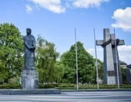 Miasto Obywateli. Rozwój Rad Osiedli w Poznaniu