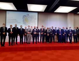 Inauguracja Wielkopolskiej Regionalnej Rady Przemysłu Przyszłości