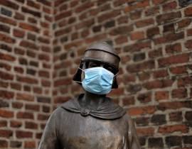 Kultura wdobie pandemii COVID-19